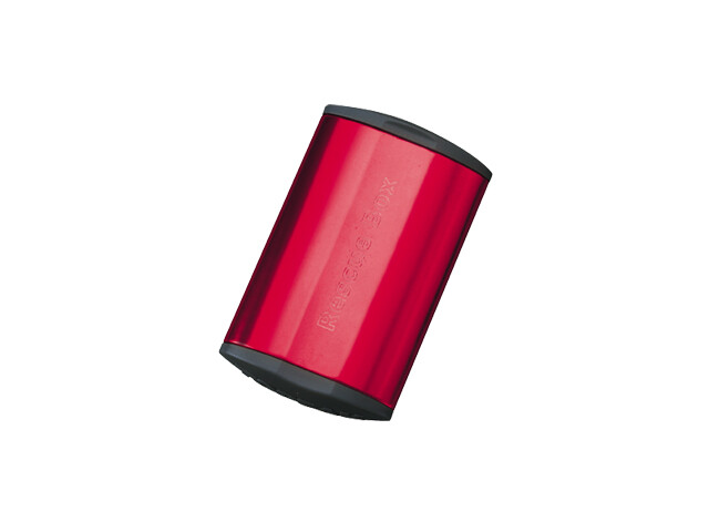 Topeak Rescue Box rot